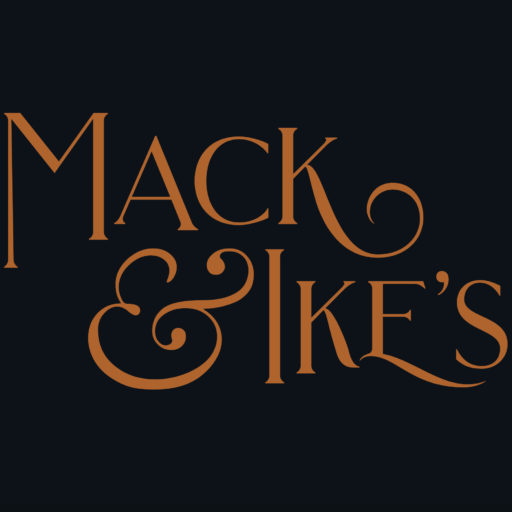 mack and ikes guthrie logo
